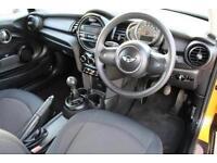 2014 MINI One 1.5 One D 5 door [Media Pack XL] Diesel Hatchback