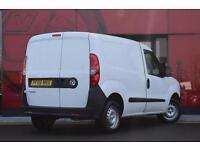 2016 Vauxhall Combo 2000 1.3 CDTI 16V 95ps H1 Van Euro 6 Diesel
