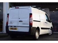 2015 Citroen Dispatch 1000 1.6 HDi 90 H1 Van Enterprise Diesel