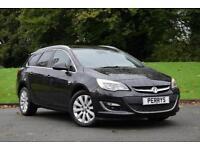 2014 Vauxhall Astra 2.0 CDTi 16V SE 5 door Auto Diesel Estate