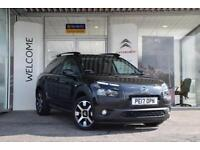 2017 Citroen C4 Cactus 1.2 PureTech [82] Flair 5 door Petrol Hatchback