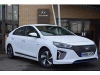 2016 Hyundai IONIQ 1.6 GDi Hybrid Premium SE 5 door DCT Hybrid Hatchback