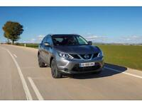 2016 Nissan Qashqai 1.5 dCi N-Connecta [Comfort Pack] 5 door Diesel Hatchback
