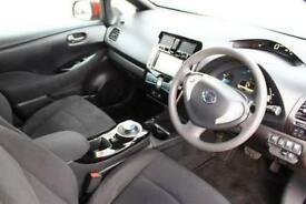 2017 Nissan LEAF Acenta 5 door Auto Electric Hatchback