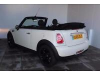 2015 MINI One 1.6 One 2 door Petrol Convertible