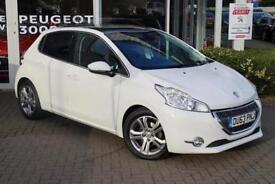2013 Peugeot 208 1.6 VTi Allure 5 door Petrol Hatchback