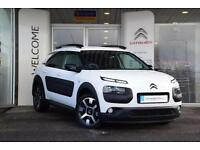 2016 Citroen C4 Cactus 1.6 BlueHDi Flair 5 door [non Start Stop] Diesel Hatchbac