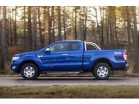2016 Ford Ranger Pick Up Super Limited 2 2.2 TDCi Diesel Pick-up