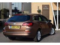 2014 Vauxhall Astra 2.0 CDTi 16V Elite 5 door Auto Diesel Estate