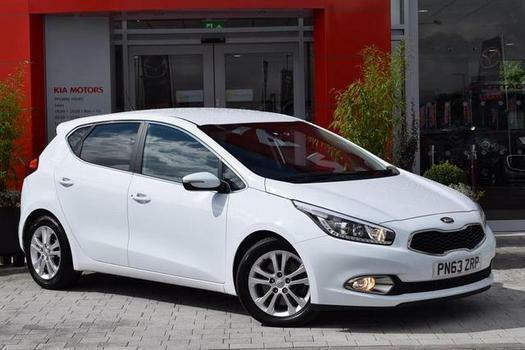 2013 kia ceed 1 6 crdi 3 ecodynamics 5 door diesel hatchback in ribbleton lancashire gumtree. Black Bedroom Furniture Sets. Home Design Ideas