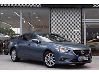 2013 Mazda 6 2.0 SE 4 door Petrol Saloon