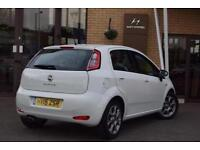 2015 Fiat Punto 1.2 Easy 5 door Petrol Hatchback