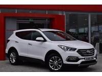 2015 Hyundai Santa FE 2.2 CRDi Blue Drive Premium 5 door [7 Seats] Diesel Estate