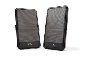 Cyber Acoustics CA-2988 Portable USB Powered Speaker System