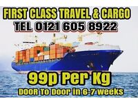 FAST DOOR TO DOOR CARGO SERVICE TO ANYWHERE IN PAKISTAN
