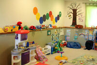 BARRHAVEN DAYCARE SPOTS AVAILABLE NOW FOR FULL TIME OR PART TIME