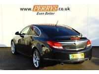 2013 Vauxhall Insignia 2.0 CDTi SRi Vx-line [160] 5 door Diesel Hatchback