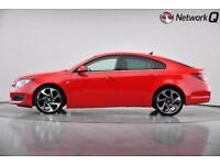 2016 Vauxhall Insignia 2.0 CDTi [170] ecoFLEX SRi Vx-line Nav 5 door [S/S] Diese
