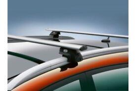 Roof Bars - Kia Sportage 2013+