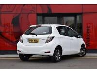 2014 Toyota Yaris 1.4 D-4D Icon+ 5 door Diesel Hatchback