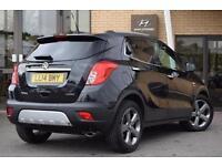 2014 Vauxhall Mokka 1.4T SE 5 door Auto Petrol Hatchback