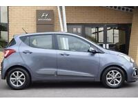 2015 Hyundai i10 1.2 Premium 5 door Petrol Hatchback