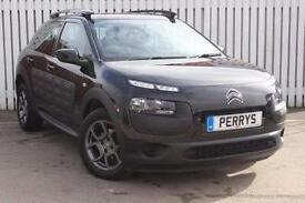 2016 Citroen C4 Cactus 1.2 PureTech [110] Feel 5 door Petrol Hatchback