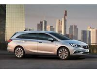 2016 Vauxhall Astra 1.4i 16V Design 5 door Sports Tourer Petrol Estate