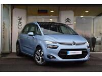 2016 Citroen C4 Picasso 1.6 BlueHDi Exclusive 5 door Diesel Estate