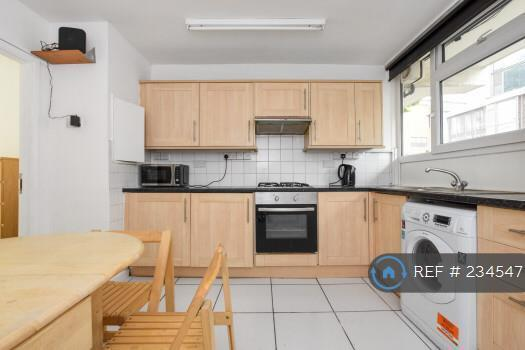 1 bedroom in Buxton Court, London, N1