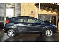 2014 Ford Fiesta 1.6 Zetec 5 door Powershift Petrol Hatchback