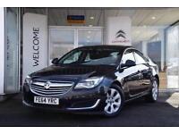 2014 Vauxhall Insignia 2.0 CDTi [140] ecoFLEX Tech Line 5 door [Start Stop] Dies