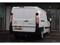 2014 Citroen Dispatch 1200 2.0 HDi 125 H1 Van Enterprise Diesel