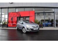 2013 Vauxhall Corsa 1.2 SE 5 door Petrol Hatchback