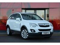 2013 Vauxhall Antara 2.2 CDTi Exclusiv 5 door [Start Stop] Diesel Estate