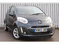 2014 Citroen C1 1.0i Platinum 3 door Petrol Hatchback