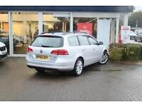 2014 Volkswagen Passat 2.0 TDI Bluemotion Tech Executive 5 door Diesel Estate