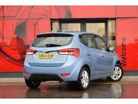 2014 Hyundai ix20 1.6 Active 5 door Auto Petrol Hatchback