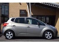 2013 Kia Venga 1.6 3 5 door Auto [Sat Nav] Petrol Hatchback