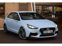 2017 Hyundai i30 2.0T GDI N Performance 5 door Petrol Hatchback