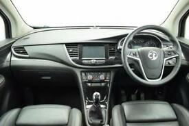 2016 Vauxhall Mokka X 1.6i Elite 5 door Petrol Hatchback