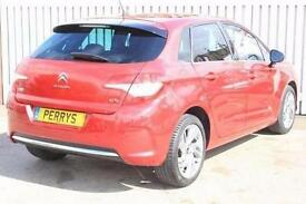 2014 Citroen C4 1.6 e-HDi [115] Selection 5 door Diesel Hatchback