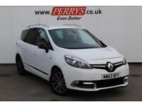 2013 Renault Grand Scenic 1.5 dCi Dynamique TomTom Energy 5 door [Start Stop] Di