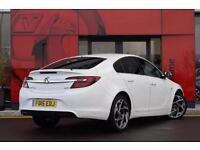 2015 Vauxhall Insignia 2.0 CDTi [163] SRi Vx-line Nav 5 door Auto Diesel Hatchba