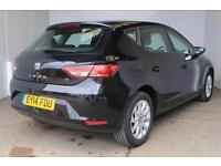 2014 SEAT Leon 1.6 TDI SE 5 door [Technology Pack] Diesel Hatchback