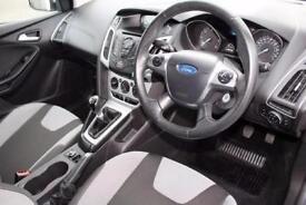 2014 Ford Focus 1.6 TDCi Style 5 door Diesel Hatchback