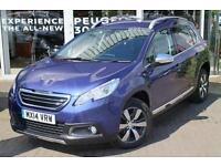 2014 Peugeot 2008 1.6 e-HDi Allure 5 door Diesel Estate