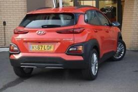 2018 Hyundai KONA 1.0T GDi Blue Drive SE 5 door Petrol Hatchback