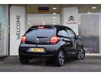 2015 Citroen C1 1.0 VTi Flair 5 door [Start Stop] Petrol Hatchback