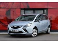 2015 Vauxhall Zafira Tourer 2.0 CDTi Tech Line 5 door Diesel Estate